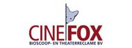 Business Hosting voor Cinefox